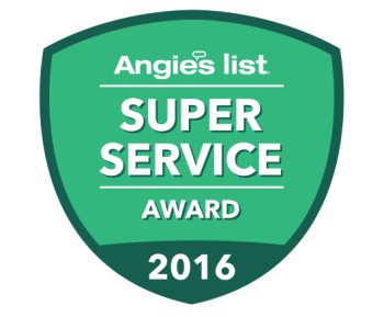 Angie's Super Service 2016